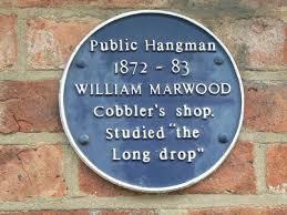 marwood plaque
